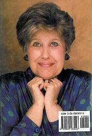 Portrait of Erma Bombeck (click to view image source)