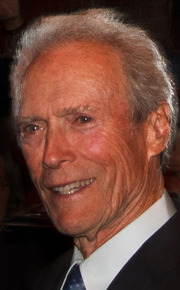 Portrait of Clint Eastwood (click to view image source)