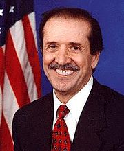 Portrait of Sonny Bono (click to view image source)