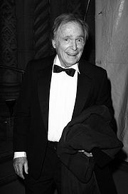 Portrait of Dick Cavett (click to view image source)