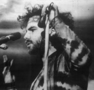 Portrait of Jerry Rubin (click to view image source)