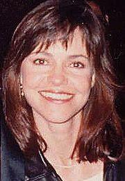 Portrait of Sally Field (click to view image source)