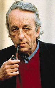 Portrait of Louis Pierre Althusser  (click to view image source)