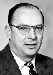 Portrait of John Bardeen (click to view image source)