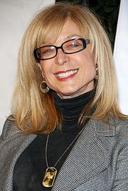 Portrait of Nina Hartley (click to view image source)
