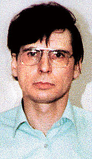 Portrait of Dennis Nilsen (click to view image source)