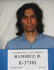 Portrait of Ricardo Ramirez (click to view image source)