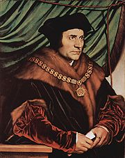 Portrait of Thomas More (click to view image source)