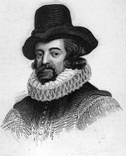 Portrait of Francis Bacon (click to view image source)