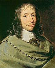 Portrait of Blaise Pascal (click to view image source)