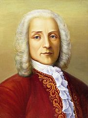 Portrait of Domenico Scarlatti (click to view image source)