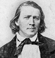 Portrait of Brigham Young (click to view image source)