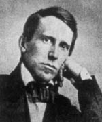 Portrait of Stephen Foster (click to view image source)