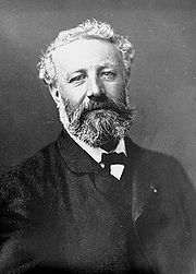 Portrait of Jules Verne (click to view image source)