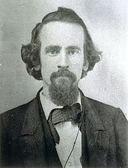 Portrait of Henry George (click to view image source)