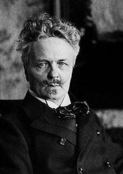 Portrait of August Strindberg (click to view image source)