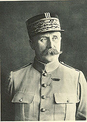 Portrait of Philippe Pétain (click to view image source)