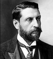 Portrait of H. Rider Haggard (click to view image source)