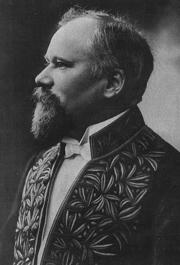 Portrait of Raymond Poincaré (click to view image source)