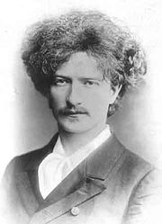 Portrait of Ignace Jan Paderewski (click to view image source)