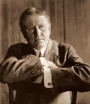 Portrait of O. Henry (click to view image source)