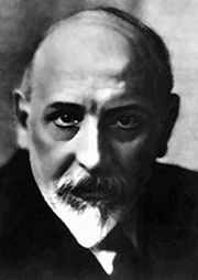 Portrait of Luigi Pirandello (click to view image source)