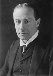 Portrait of Stanley Baldwin (click to view image source)