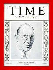 Portrait of Charles Kettering (click to view image source)