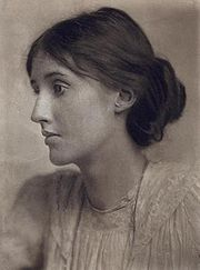 Portrait of Virginia Woolf (click to view image source)
