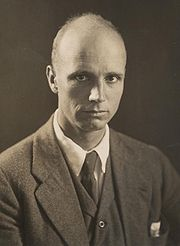 Portrait of Rockwell Kent (click to view image source)