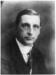 Portrait of Eamon De Valera (click to view image source)