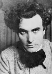 Portrait of Edgar Varèse (click to view image source)