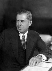 Portrait of Henry Wallace (click to view image source)