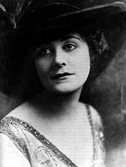 Portrait of Frances Marion (click to view image source)
