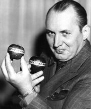 Portrait of Robert Ripley (click to view image source)