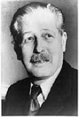 Portrait of Harold MacMillan (click to view image source)