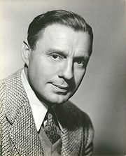 Portrait of Jack Benny  (click to view image source)