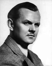 Portrait of Lawrence Tibbett (click to view image source)