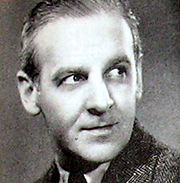 Portrait of Walter Winchell (click to view image source)