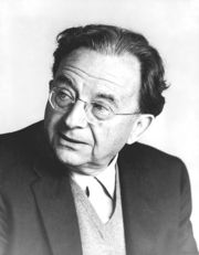 Portrait of Erich Fromm (click to view image source)