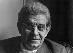 Portrait of Jacques Lacan  (click to view image source)