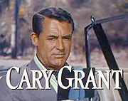 Portrait of Cary Grant (click to view image source)