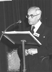 Portrait of Karl Rahner (click to view image source)
