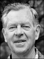 Portrait of Joseph Campbell  (click to view image source)