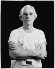 Portrait of Willem De Kooning (click to view image source)