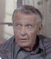 Portrait of Ralph Bellamy (click to view image source)