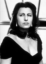 Portrait of Anna Magnani (click to view image source)