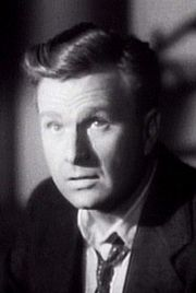 Portrait of Eddie Albert (click to view image source)