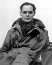 Portrait of Douglas Bader (click to view image source)