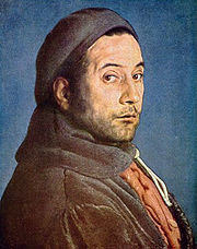Portrait of Pietro Annigoni (click to view image source)